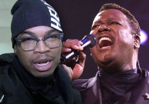 neyo & luther