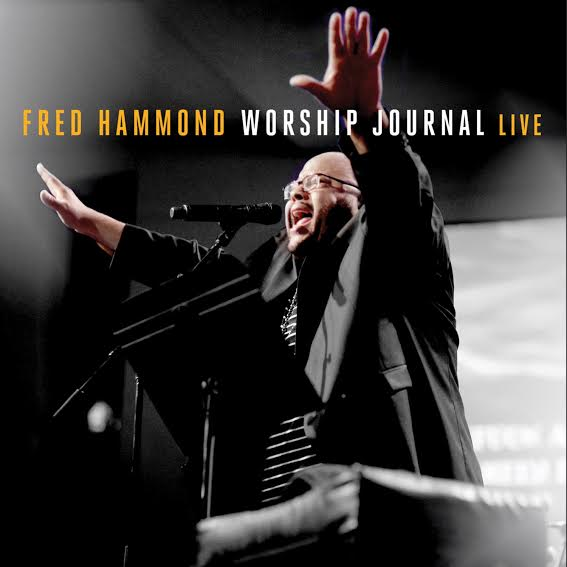 Fred Hammond, Father Jesus Spirit