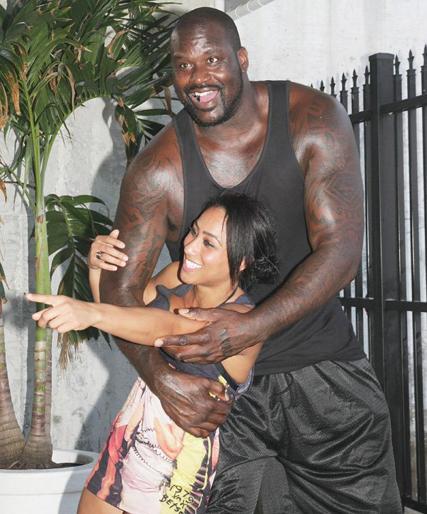 Nicole 'Hoopz' Alexander Dishes On TV Series & Breakup With Shaq