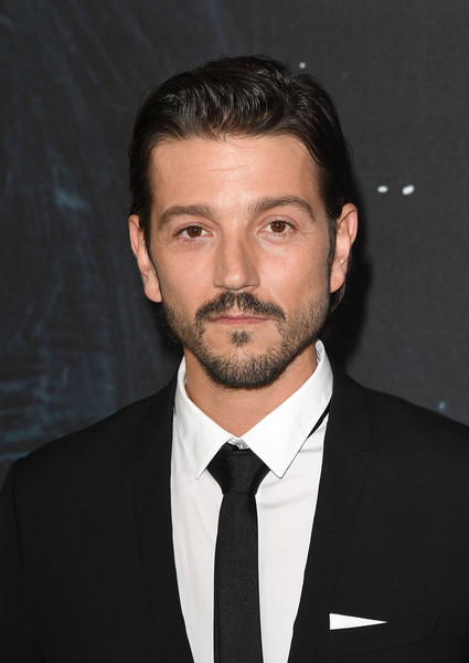 Diego Luna: 'Rogue One' Star On How Diversity Will Transform