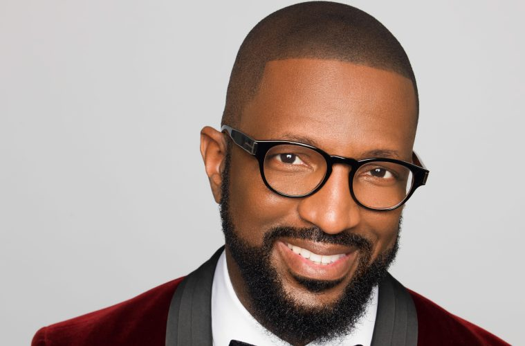 b2e6dd62ac0 Rickey Smiley To Address Son s Ugly Comments About Black Women