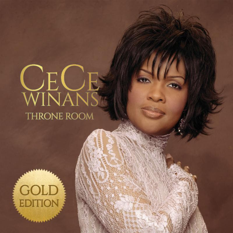 Cece Winans, Throne Room