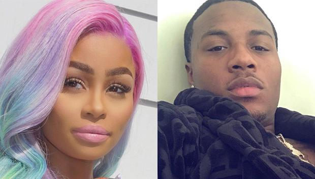 blac chyna's new guy (ferrari) admits he almost gave her over $100k