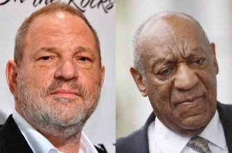 Image result for harvey weinstein bill cosby