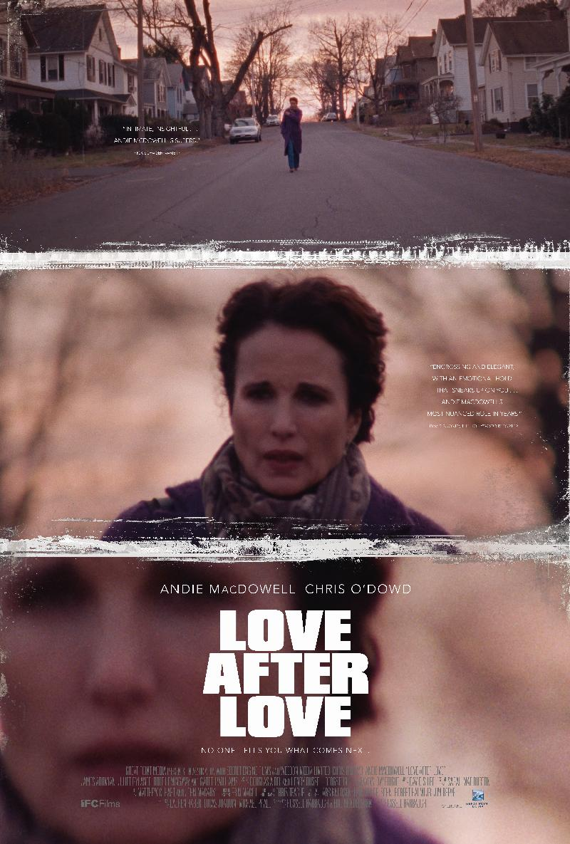 Andie Macdowell Nude In Love After Love andie macdowell on womanhood, spirituality and 'love after love'