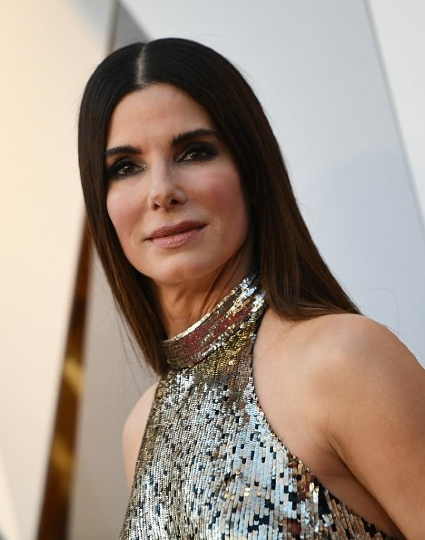 Sandra Bullock Gets Emotional About the Impact of Marvel's