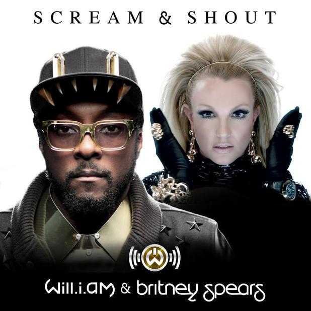 Will i am Loses Lawsuit Over Britney Spears Track 'Scream