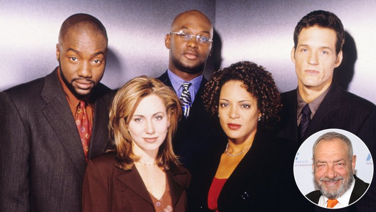 New York Undercover Reboot In The Works By Abc And Dick Wolf