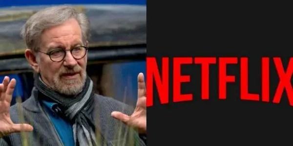 Spielberg vs. Netflix