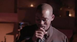 will smith - comedy stand up - screenshot