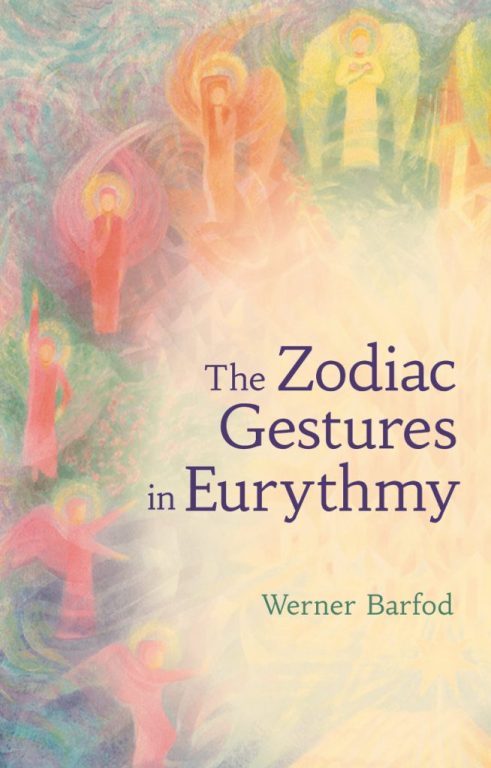 New book on the Zodiac Gestures by Werner Barfod