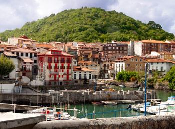 San Juan de Gaztelugatxe Espagne  Pays Basque Tourisme