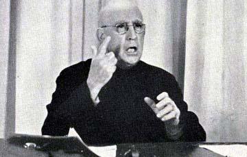 P. José Antonio de Laburu Olascoaga, S. J.