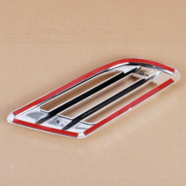 Car Side Air Vent Stickers