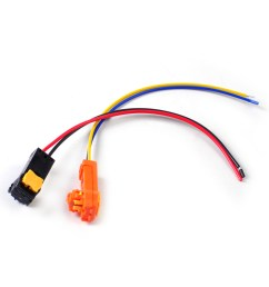 image is loading 2x airbag clockspring wires connector plugs fit vw  [ 1110 x 1110 Pixel ]