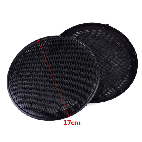 small resolution of details about new 2pcs black door speaker cover grill fit for vw passat jetta golf 3b0868149
