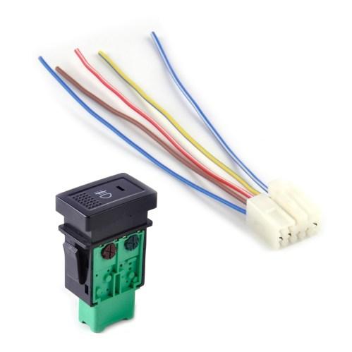 small resolution of details about fog light switch plug harness for suzuki sx4 swift lingyang alto grand vitara