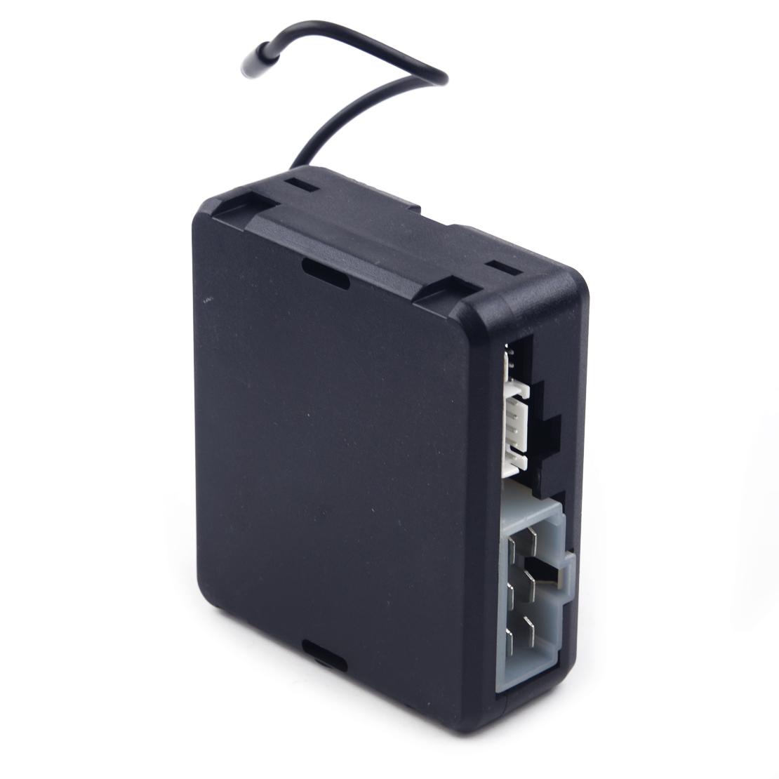 Arm Unlock Disarm Remote Car Starter Trunk Release Panic Or Car Finder