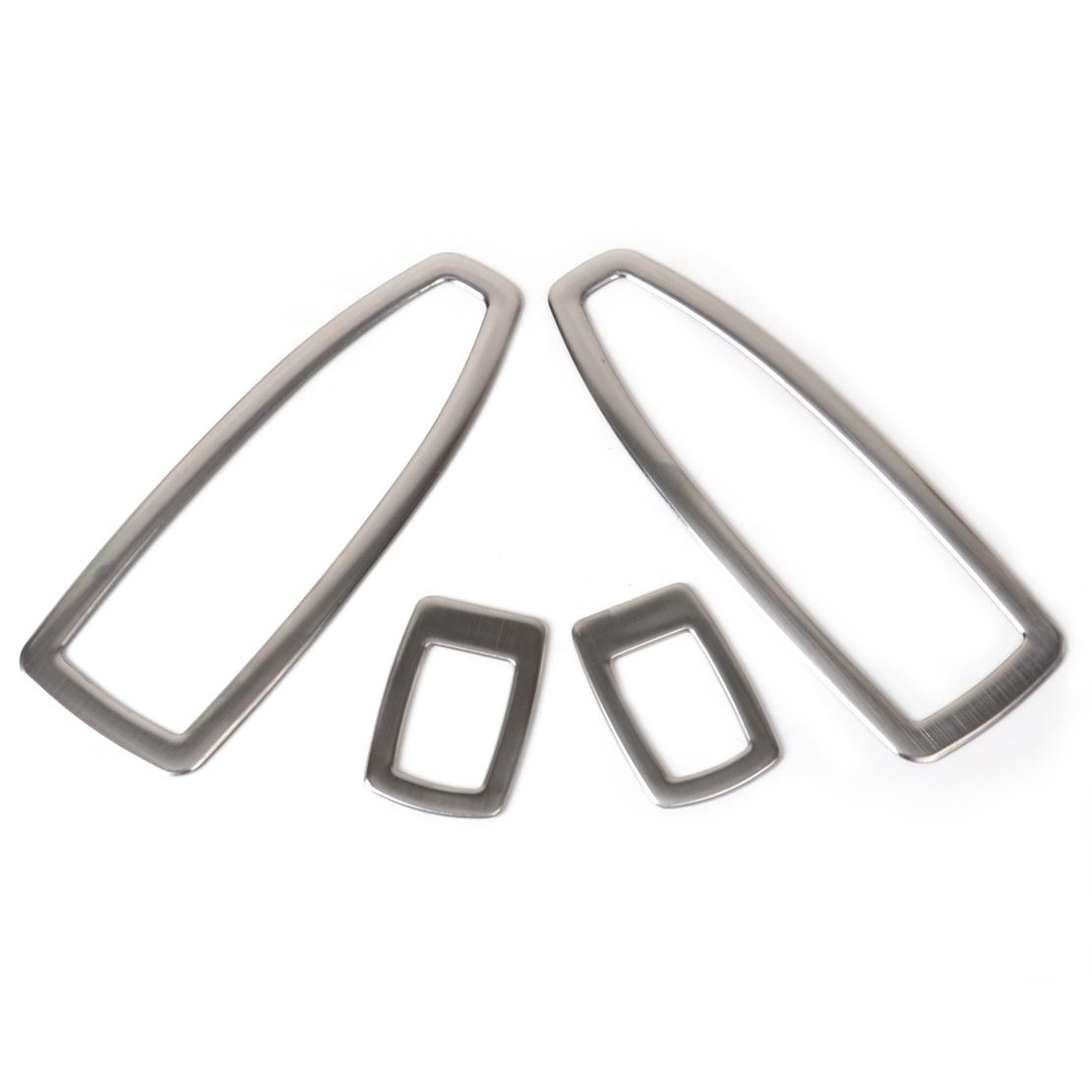 Rahmen für BMW 3er F30 F34 Lenkrad-Ring,Fenster-Switch