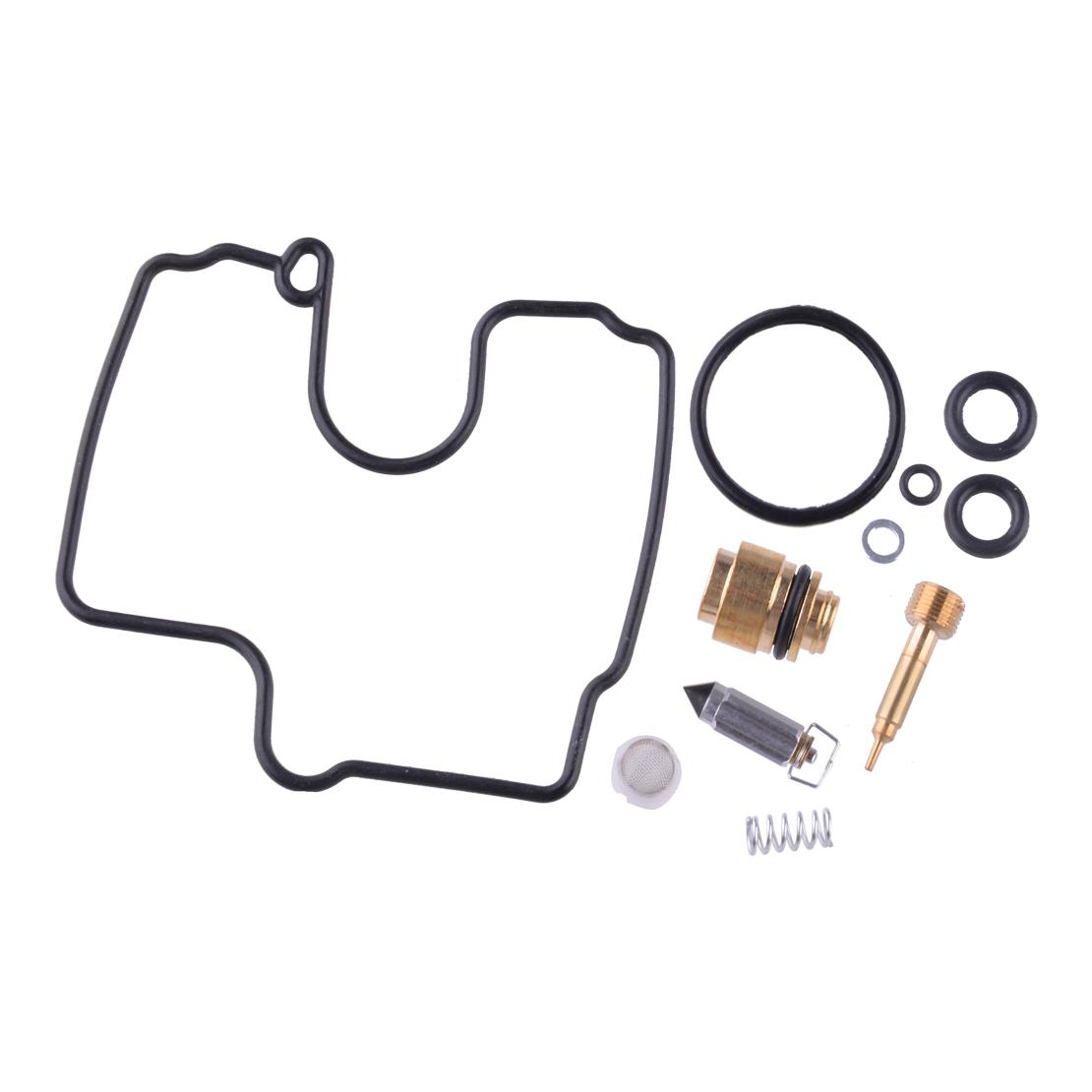 4 Set Carburetor Carb Repair Kit Fit for Yamaha YZF R1