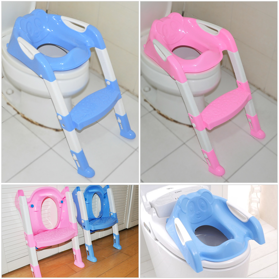 childrens potty chairs buy chair covers nz kids toilet trainer seat toddler with ladder