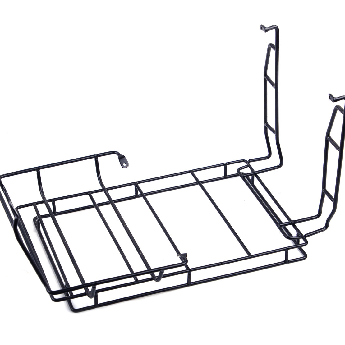Rc 1 10 Crawler Metal Roof Stand Rack For Land Rover Rc4wd