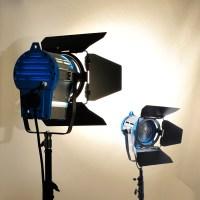 PRO 650W watts studio lighting Fresnel Tungsten Light ...