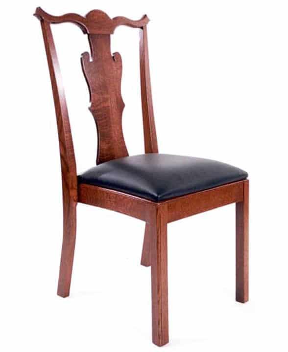 King and Prince  Eustis Chair