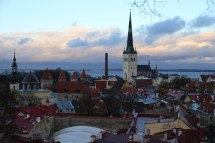 Interview With Kersti Karu Tallinn Tourist Office