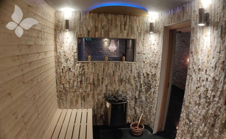 Sauna Deventer Euthalia Verzorging & Wellness