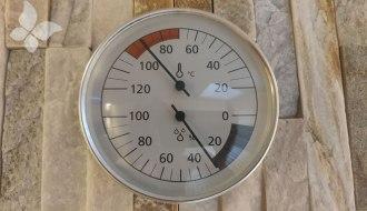 Euthalia Verzorging Wellness Sauna