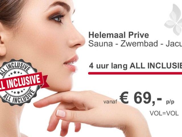 Euthalia All Inclusief Prive