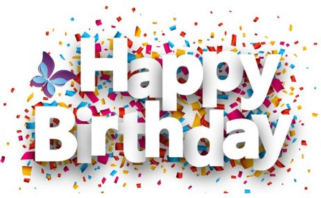 Euthalia Verjaardag Vieren