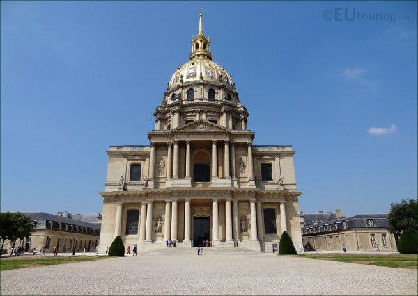 Hotel Les Invalides Paris