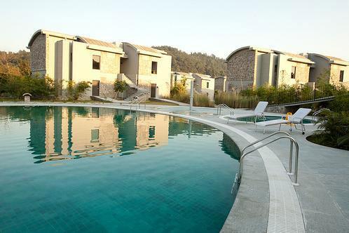 Mahindra Resorts Ooty Club Mahindra Resorts