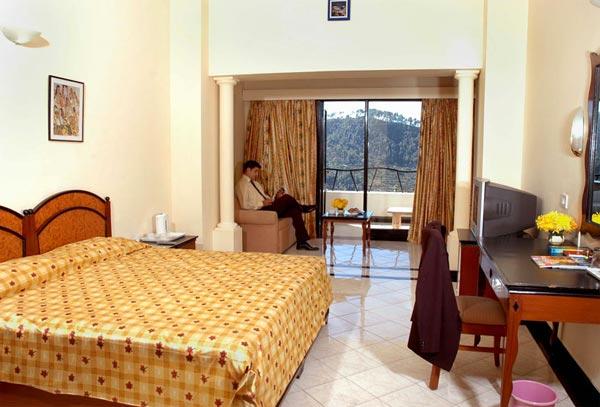 Bhimtal Country Inn Resort Hotel Pictures  Hotel Bhimtal