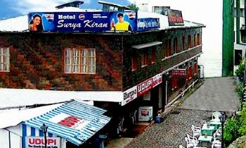 Surya Kiran Mussoorie Hotel Surya Kiran In Mussoorie