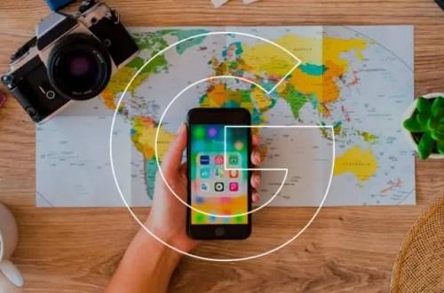 google-travel