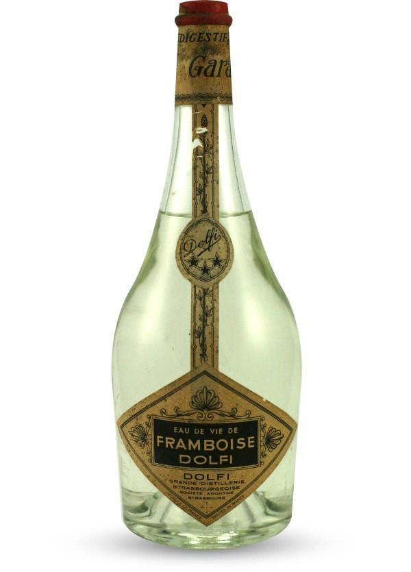 Dolfi Framboise Eau-de-vie Spirits Collection