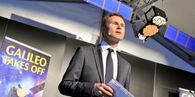 Weltraum: EU-Satellitennavigationssystem Galileo erreicht weltweit eine Milliarde Smartphone-Nutzer