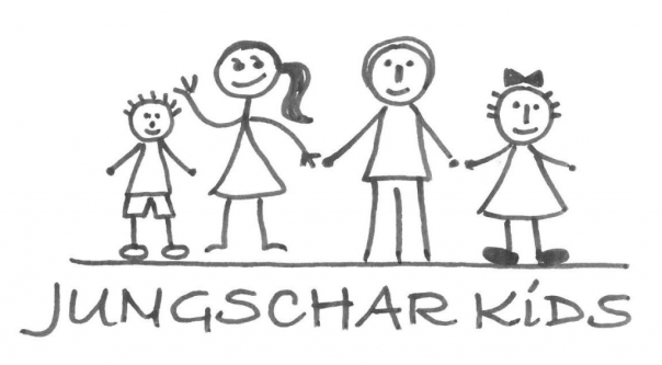 Jungschar-Kids