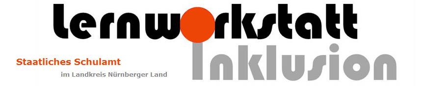 Logo Lernwirkstatt Inklusion