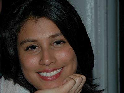 Elena Vargas