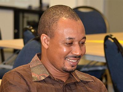 Kurfi Abubakar