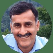 Harish-faculty