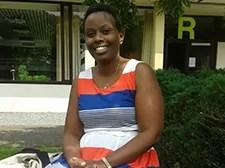 Sandra Nkurunziza