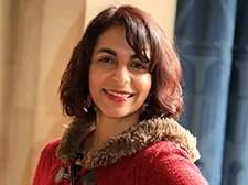 Shehnaz Munshi
