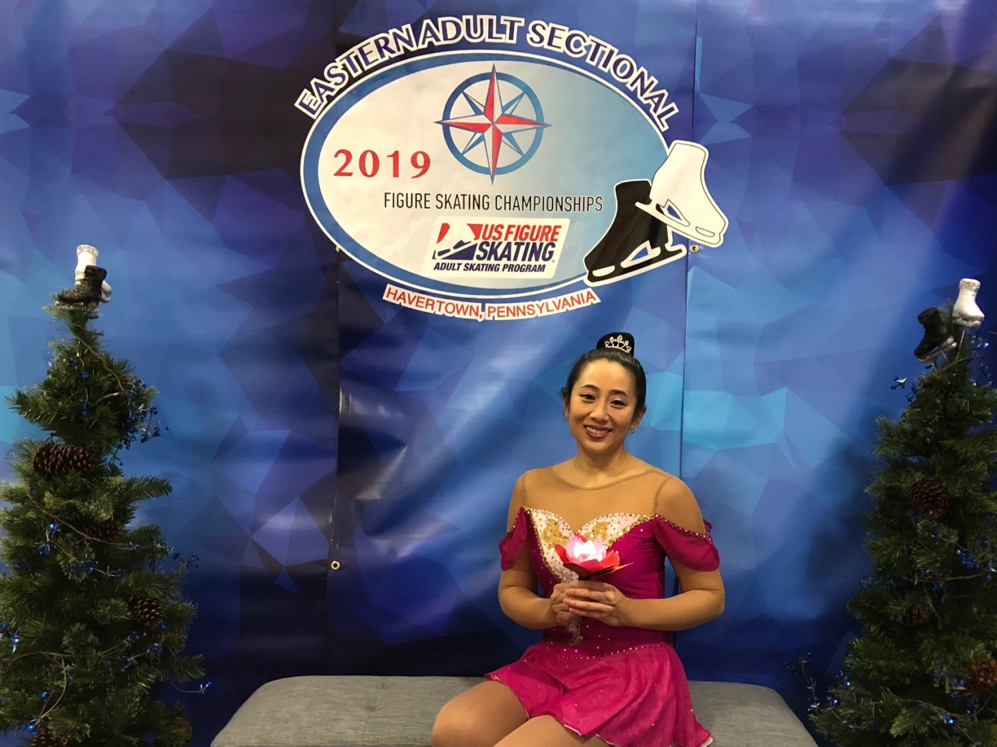 2019 Adult Sectionals