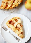 ultimate apple pie