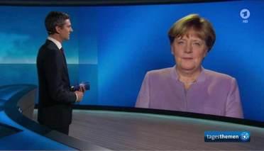 Vergewaltigungen, Morde, Kriminalität – und Merkel will weitermachen.
